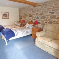 Bouldon Ground Floor Twin en suite