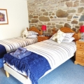 Bouldon Ground Floor Twin Beds