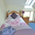 Broncroft is an airy pleasant room