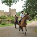 Horse riding Shropshire