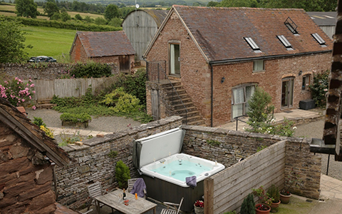 Trap Cottage Self Catering Accommodation Sleeps 4