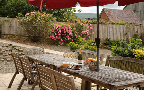 Meal House Self Catering Accommodation Sleeps 10