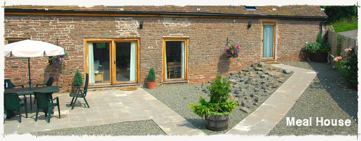 Self Catering, Bed and Breakfast and Livery Shropshire